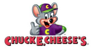 Chuck. E. Cheese Birthday Parties