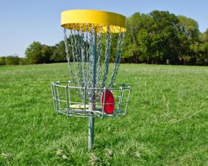 Disc Golf Courses in Charlotte