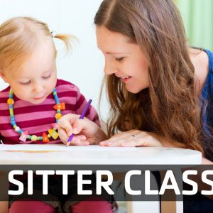 Safe Sitter Classes at the Morrison Family YMCA