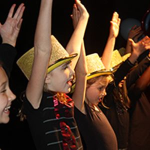 Young Performer Experience at the Ballantyne Arts Center and the Morrison YMCA