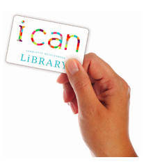 Hosting a Library Card Drive