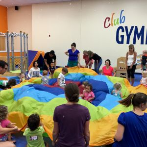 Club Gymboree