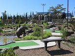LKN Mini Golf