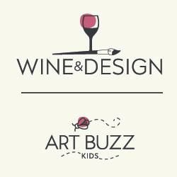Wine and Design Buzz Kids Birthday Parties