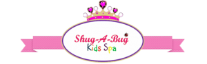 Shug-A-Bug Kids Spa Birthday Parties