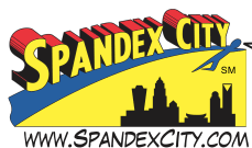 Spandex City Comics