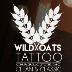Wild Oats Tattoo