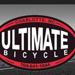 Ultimate Bicycle Charlotte