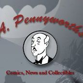 Pennyworth's, A