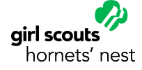 Girl Scouts, Hornets' Nest Council