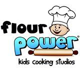 Flour Power Kids Cooking Studio Holiday Camps