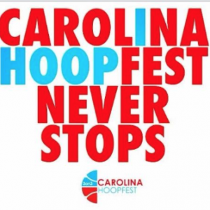 Carolina Hoopfest Youth Basketball