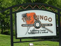 Fungo Batting Cages, The  Birthday Parties