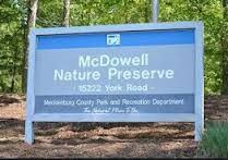 McDowell Nature Center Summer Camps