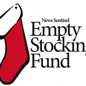 11/25 Empty Stocking Fund Event
