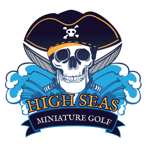 High Seas Miniature Golf Course