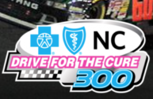10/07 Drive for the cure 300 presented by Blue Cross Blue Shield of North Carolina