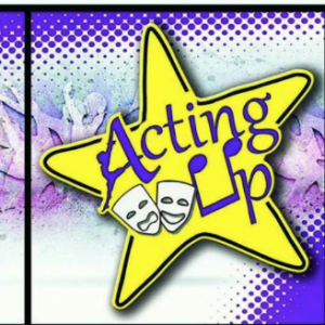 06/04-08/10 Acting Up Carolina Performing Arts Studio Summer Camps 2018