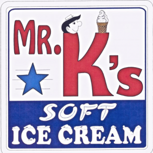 Mr K's Soft Ice Cream & Drive