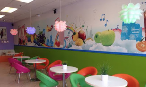 So Cool Frozen Yogurt