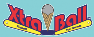 X-tra Ball Ice Cream & Pinball