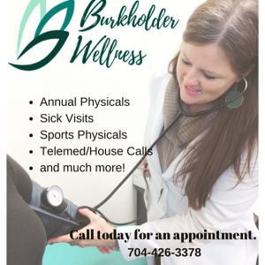 Burkholder Wellness Center