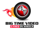 Big Time Video Games On Wheels