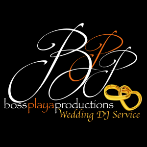 Boss Playa Productions - Wedding DJ Service