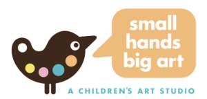 06/11-08/31 Small Hands Big Art Summer Camps 2018