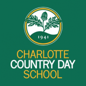 06/04-08/10 Charlotte Country Day School Summer Camps 2018