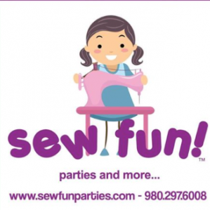 06/11-08/24 Sew Fun Summer Camps 2018