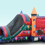 Morton Amusement Inflatables