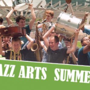06/11-06/16 JazzArts Music Camp 2018