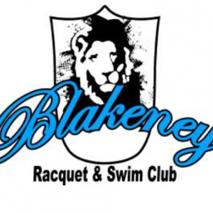 06/11-08/17 Blakeney Racquet and Swim Club Summer Camps 2018