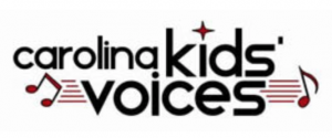 06/18-08/10 Carolina Kids' Voices Summer Camps 2018