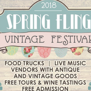 05/05 Spring Fling and Food Truck Fest