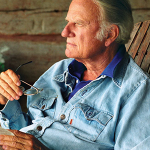 04/24-11/30 Special Exhibit: Billy Graham – An Extraordinary Journey