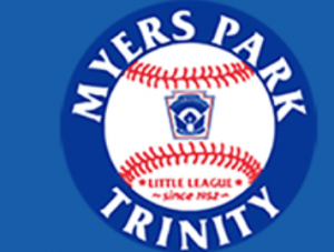 Myers Park Trinity Little League