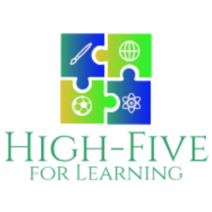 High-Five for Learning Homeschool Tutoring