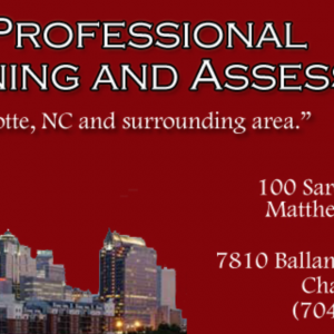 DeBiase Professional Learning and Assessment Services