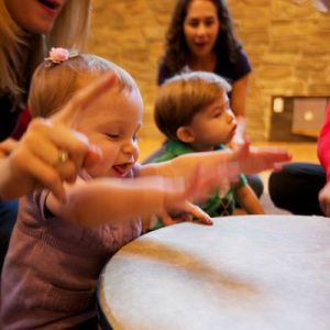 Family Music Classes at Music Together of Charlotte