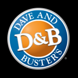 Dave and Buster's Birthday Parties